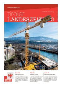 Tiroler Landeszeitung Journal